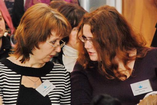 Всеукраинский научно-практический семинар рассмотрел потенциал курсов духовно-нравственной направленности в образовательном пространстве